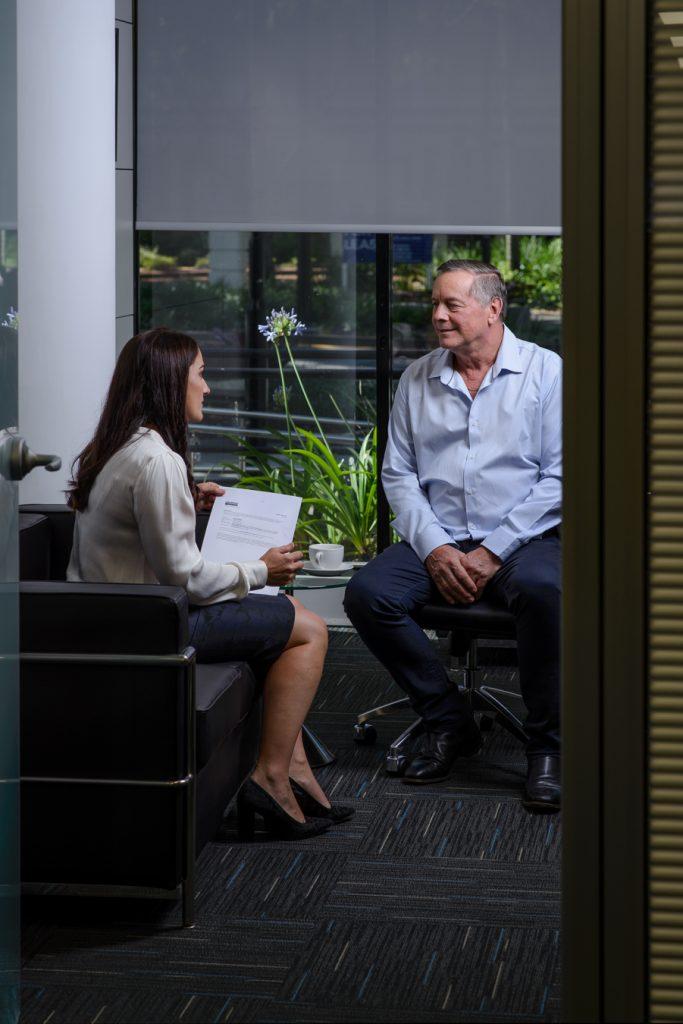 Intello Partners offer Coaching