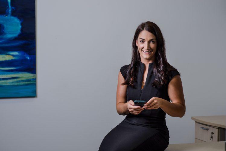 Intello Estate Planning Services Manager Christina Wolfsbauer